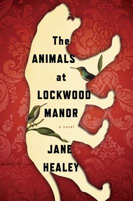 Image for ANIMALS AT LOCKWOOD