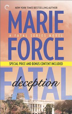 Fatal Deception: Book Five of The Fatal Series, Marie Force