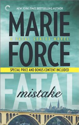 Image for Fatal Mistake: Book Six of The Fatal Series: Bonus Content for Fatal Mistake (Fatal #6)