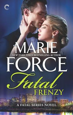 Image for Fatal Frenzy (The Fatal Series)