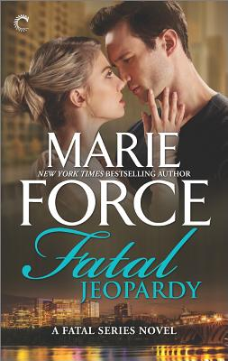 Image for Fatal Jeopardy (The Fatal Series)