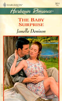 Baby Surprise, JANELLE DENISON