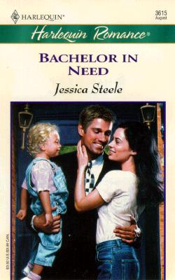 Bachelor in Need, JESSICA STEELE