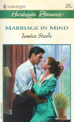 Marriage In Mind (The Marriage Pledge) (Romance, 3627 : the Marriage Pledge), STEELE