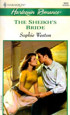 Image for Sheikh'S Bride (Romance, 3630)