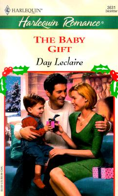 Baby Gift (Xmas/New Year) (Romance, 3631), Leclaire