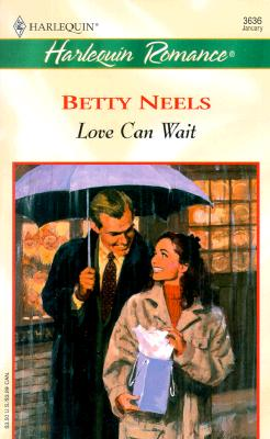 Image for Love Can Wait