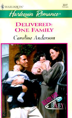 Image for Delivered : One Family
