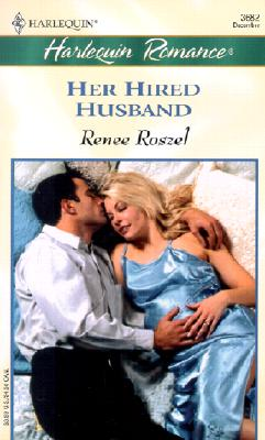 Image for Her Hired Husband (Ready For Baby) (Romance, 3682)