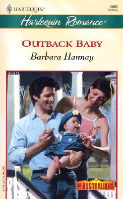 Image for Outback Baby (The Australians) (Romance, 3690)