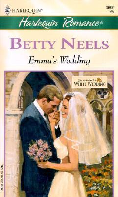Emmas Wedding, BETTY NEELS