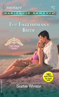 Image for The Englishman's Bride: High Society Brides (Harlequin Romance)
