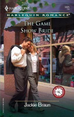 Image for The Game Show Bride: 9 To 5 (Harlequin Romance)