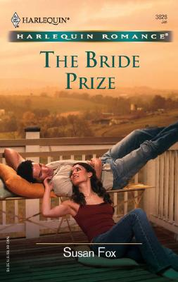 Image for The Bride Prize (Harlequin Romance)