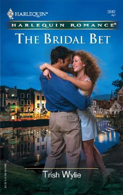 Image for The Bridal Bet (Harlequin Romance)