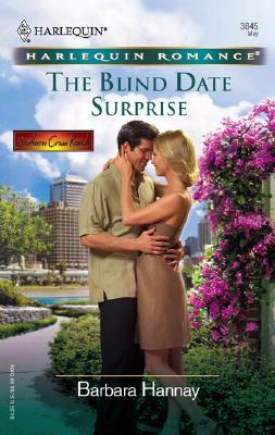 The Blind Date Surprise (Harlequin Romance), Barbara Hannay