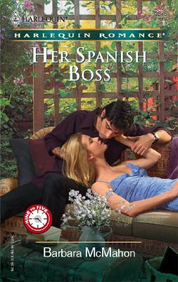Image for Her Spanish Boss (Harlequin Romance)