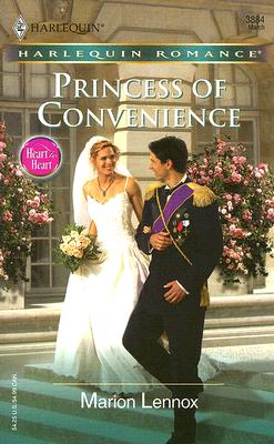 Princess Of Convenience (Harlequin Romance), Marion Lennox