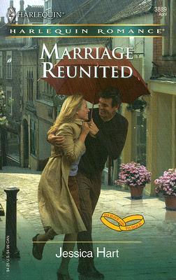 Marriage Reunited (Harlequin Romance), Jessica Hart