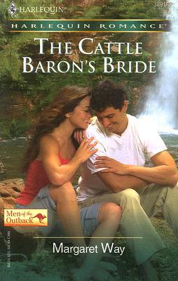 Cattle Barons Bride, MARGARET WAY