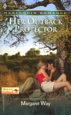 Her Outback Protector (Romance), MARGARET WAY
