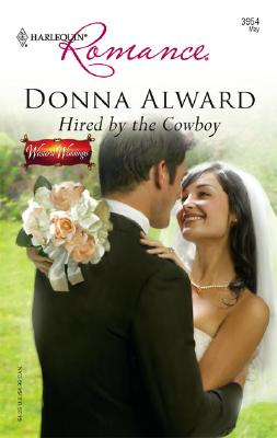 Image for Hired By The Cowboy (Harlequin Romance)