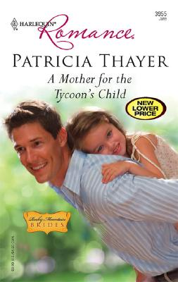 Image for A Mother For The Tycoon's Child (Harlequin Romance)