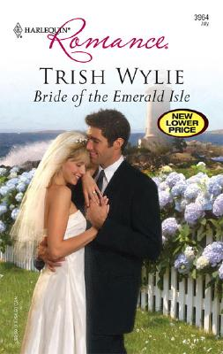 Image for Bride Of The Emerald Isle (Harlequin Romance)