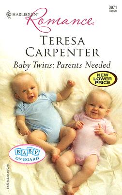 Image for Baby Twins: Parents Needed (Harlequin Romance)