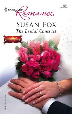 Image for The Bridal Contract (Harlequin Romance)