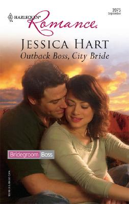 Outback Boss, City Bride (Harlequin Romance), Jessica Hart
