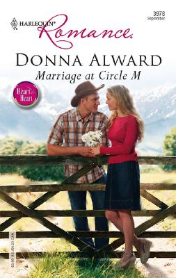 Image for Marriage At Circle M (Harlequin Romance)
