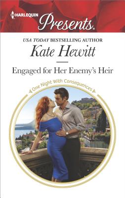 Image for Engaged for Her Enemy's Heir (One Night With Consequences)