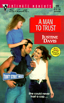 Image for A Man To Trust