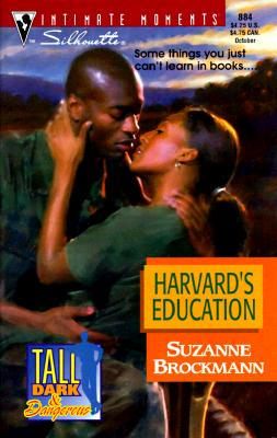 Image for Harvard's Eductation