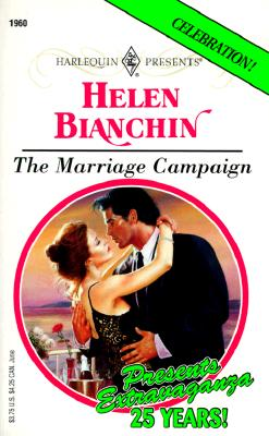 Image for The Marriage Campaign