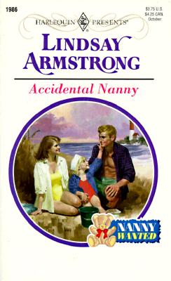 Image for Accidental Nanny (Nanny Wanted!) (Harlequin Presents)