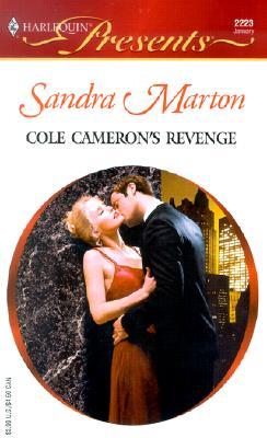Image for Cole Cameron'S Revenge (Red Hot Revenge)