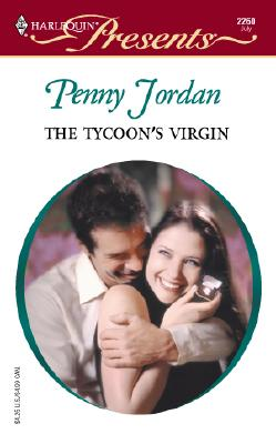 Image for The Tycoon's Virgin  (Do Not Disturb) (Harlequin Presents, No. 2260)