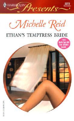Image for Ethan's Temptress Bride  (Hot-Blooded Husbands)
