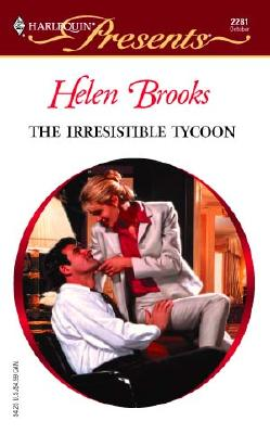 Image for The Irresistible Tycoon  (9 To 5)