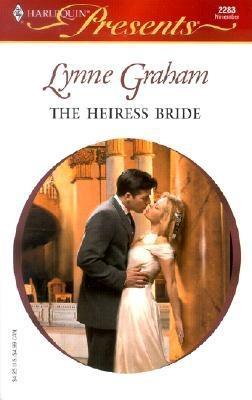 Image for the Heiress Bride  (sister brides)