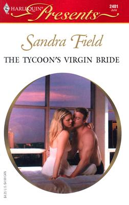 Image for The Tycoon's Virgin Bride