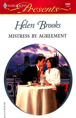 Image for Mistress By Agreement: In Love With Her Boss (Presents)