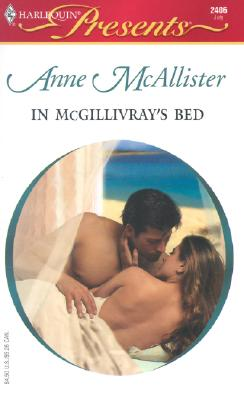 In McGillivray's Bed 2406