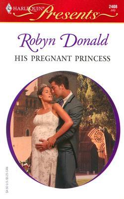His Pregnant Princess 2408
