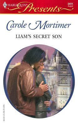 Liam's Secret Son 2411