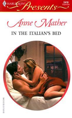 In The Italian's Bed 2416
