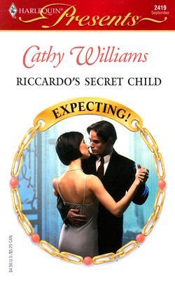 Riccardo's Secret Child 2419