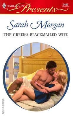 The Greek's Blackmailed Wife 2420